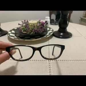 Juicy Couture Prescription glasses gently used